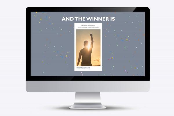 Fotowettbewerb für virtuelle Teamevents