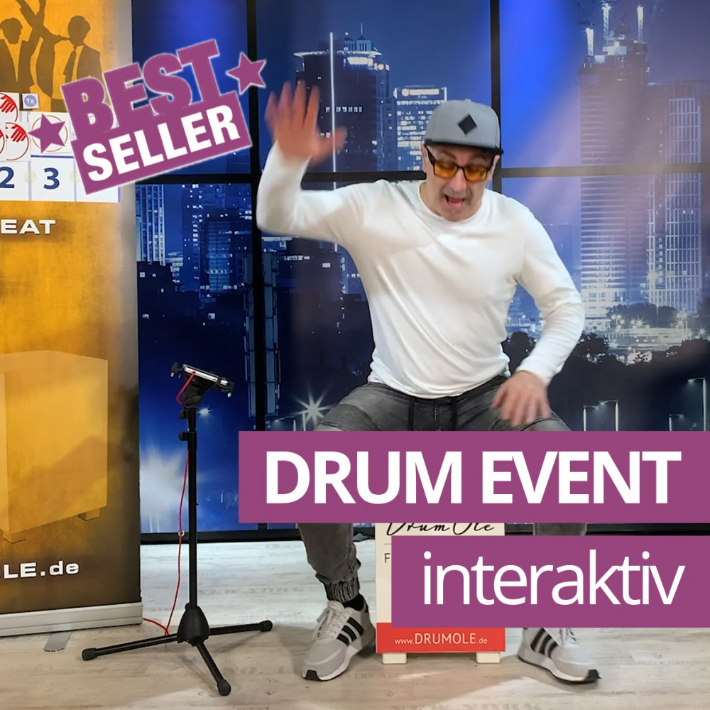 drum-event-interaktiv