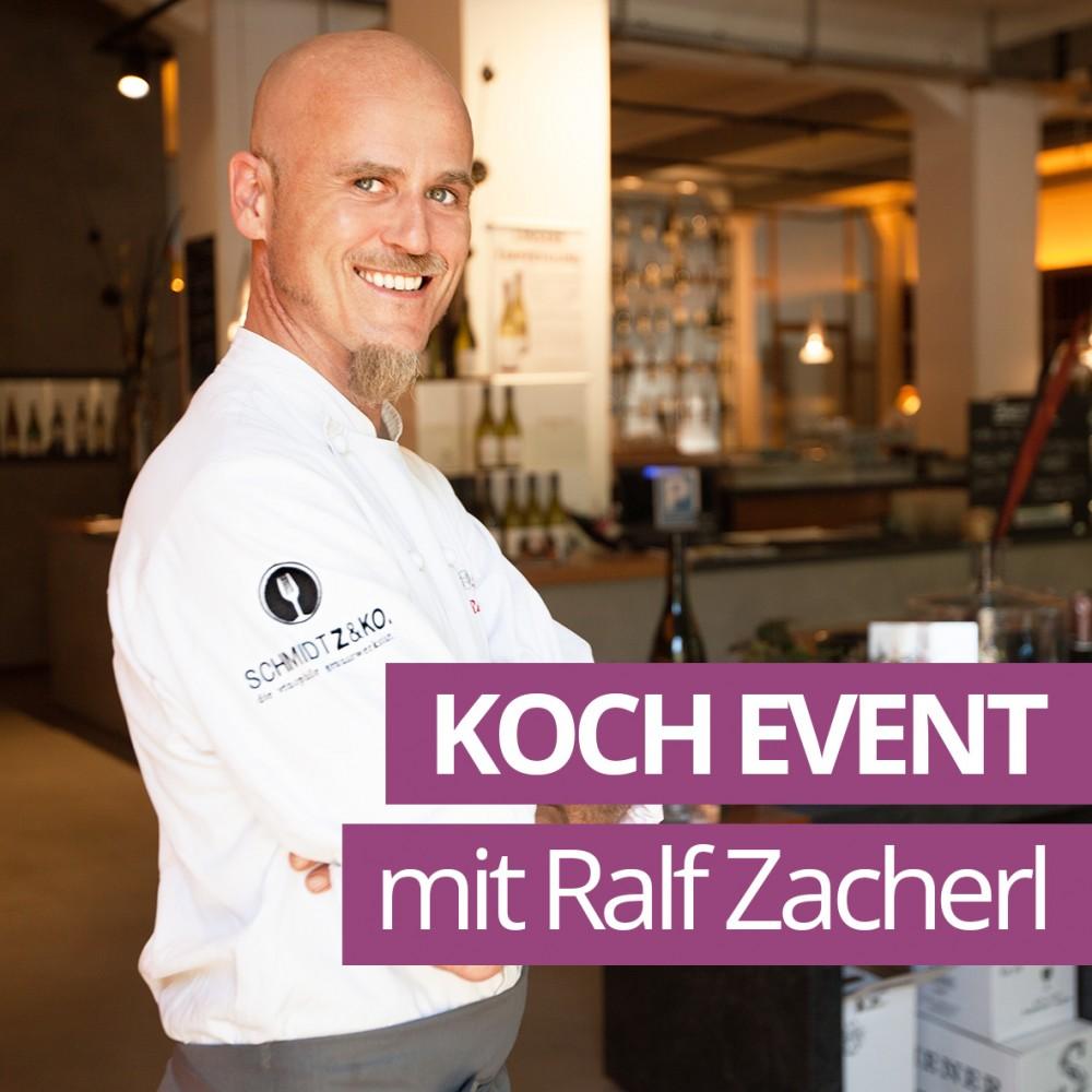 koch-show-mit-ralf-zacherl