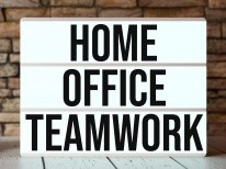 homeofficeteamwork