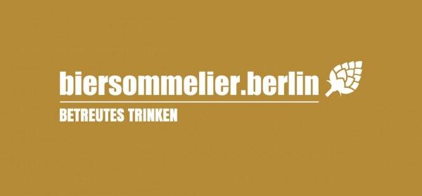 Biersommelier.Berlin - Betreutes Trinken